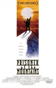 Prisoner of the Mountains  Movie Poster