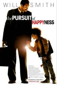 The Pursuit of Happyness Movie Poster