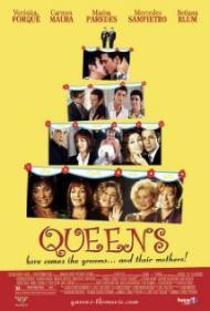 Queens Movie Poster