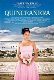 Quinceanera Movie Poster