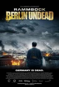 Rammbock: Berlin Undead Movie Poster