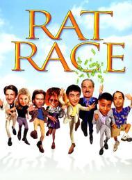 Rat Race Movie Poster