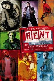 Rent Movie Poster