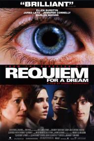 Requiem for a Dream Movie Poster