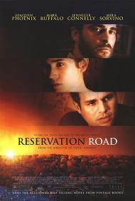 Reservation Road Movie Poster