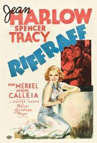 Riffraff Movie Poster