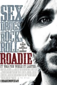 Roadie Movie Poster
