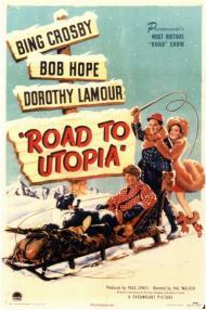 Road to Utopia Movie Poster