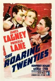 The Roaring Twenties Movie Poster