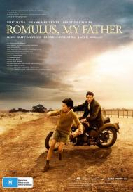 Romulus, My Father Movie Poster