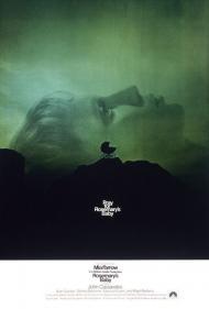 Rosemary's Baby Movie Poster