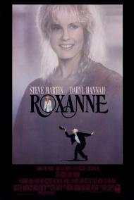 Roxanne Movie Poster