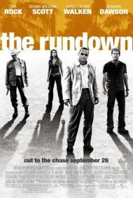 The Rundown Movie Poster
