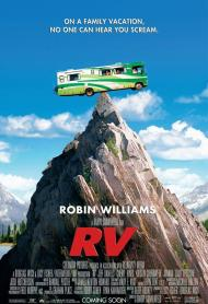 R.V. Movie Poster