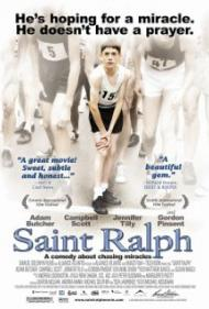 Saint Ralph Movie Poster