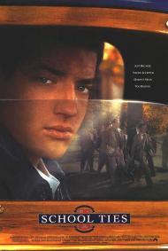 School Ties Movie Poster