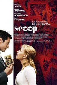 Scoop Movie Poster