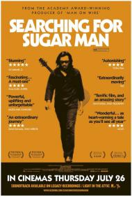 Searching for Sugar Man Movie Poster