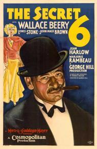 The Secret Six Movie Poster