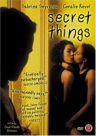 Secret Things Movie Poster