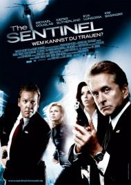 The Sentinel Movie Poster