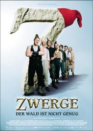 Seven Dwarfs Movie Poster
