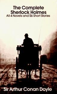 Sherlock Holmes Baffled Movie Poster