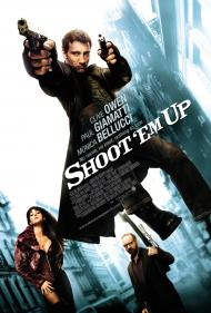 Shoot 'Em Up Movie Poster