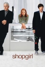 Shopgirl Movie Poster