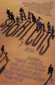 Short Cuts Movie Poster