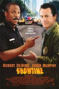 Showtime Movie Poster