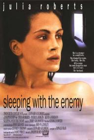Sleeping with the Enemy Movie Poster