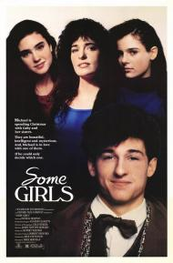 Some Girls Movie Poster