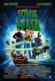 Son of the Mask Movie Poster