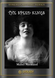 The Speed Kings Movie Poster