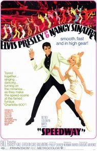 Speedway Movie Poster