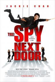 Spy Next Door Movie Poster