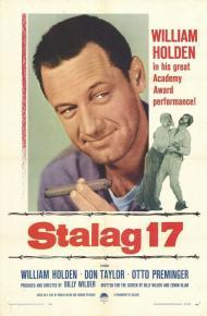 Stalag 17 Movie Poster