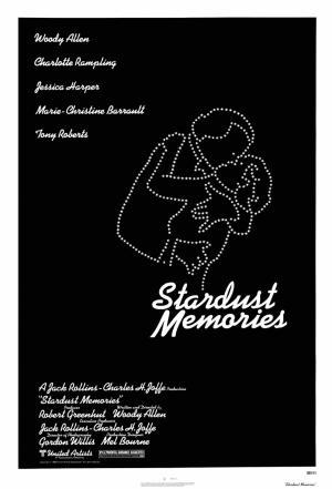 Stardust Memories Movie Poster