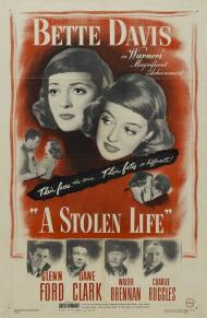 A Stolen Life Movie Poster