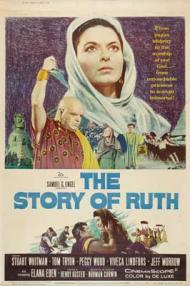 The Story of Ruth Movie Poster
