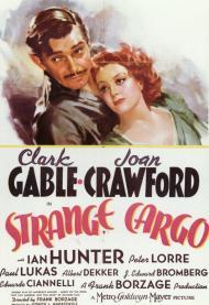 Strange Cargo Movie Poster