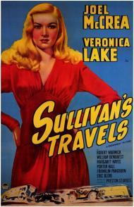 Sullivan's Travels Movie Poster