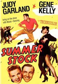 Summer Stock Movie Poster