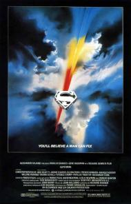 Superman: The Movie Movie Poster