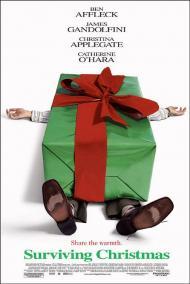 Surviving Christmas Movie Poster