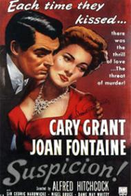 Suspicion Movie Poster