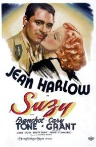 Suzy Movie Poster
