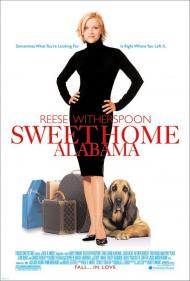 Sweet Home Alabama Movie Poster