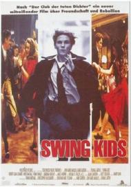 a review and summary of the movie swing kids Is swing kids family friendly find out only at movieguide the family and christian guide to movie reviews and entertainment news is swing kids family friendly find out only at movieguide summary: in this gem of a movie.
